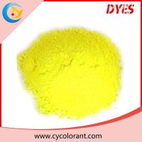 Disperse Yellow 8GFF(Disperse Yellow 82) Manufactures