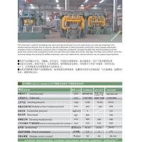 Foundry Machinery Multi-Contact Sand Molding Machine Manufactures