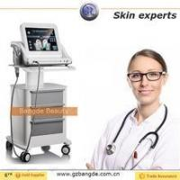 Non-surgical Beauty Machine focused ultrasound/hifu for slimming body shaper men Manufactures