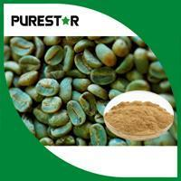 Buy cheap Green Coffee Extract(Chlorogenic Acids) from wholesalers
