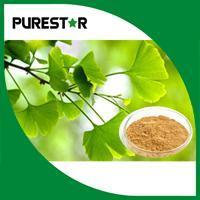 Buy cheap Ginkgo Biloba Leaf P.E from wholesalers