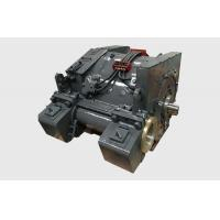 China Mining traction locomotives Traction motor ZQ520 on sale