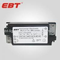 China Eco ballast electronic ballast for fluorescent lamp ballast indoor lamp and light on sale