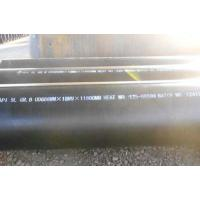 Steel Pipe LSAW API 5L Steel Pipe Manufactures