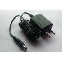 US CCTV Surveillance Camera Power Adapter , AC To 12V DC 1A Power Adapter 12W Manufactures