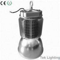 200W LED High bay Light--UL approval Meanwell Driver LED high bay light Manufactures
