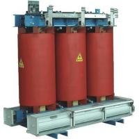Dry-type transformer Epoxy resin cast dry-type transformers Manufactures