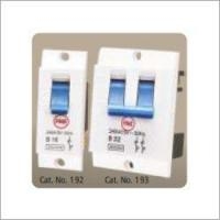 China Electrical MCB on sale