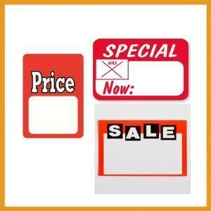 Quality Special Price Adhesive Label for sale