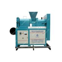 China Biomass Processing GCBC-II Briquette Machine on sale