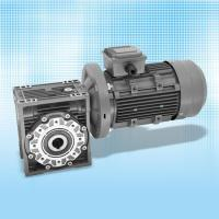 NMRV Series Worm Gear Reducer Manufactures