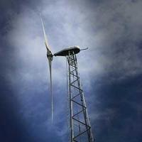 200W - 3KW Gaia 133-11kW Small Residential Wind Turbine  Product Review Manufactures