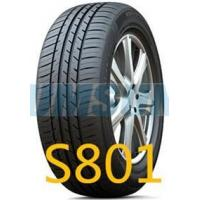 Passenger Car Radial Tire S801 Manufactures