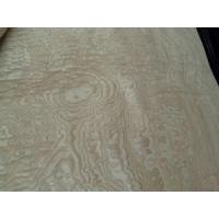 China Veneer Chinese Ash Burl on sale