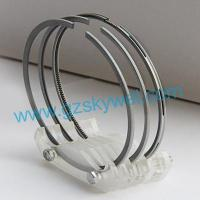 piston ring fit for Komatsu S6D95 Manufactures