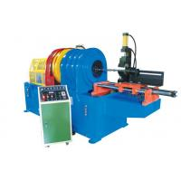 Tube Swaging Machine Manufactures
