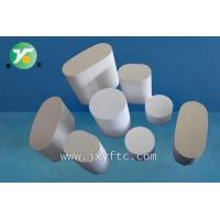 Buy cheap Ceramic Honeycomb Name:Honeycomb Ceramic (Used In Vehicle) from wholesalers