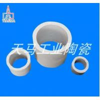 Ceramic Raschig rings Manufactures