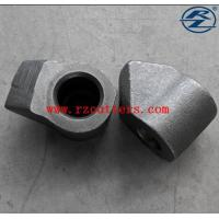 China Rotary teeth B47K22H auger bits holder foundation drilling tools holder on sale