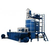 EPS automatic batch pre-expander machine Manufactures