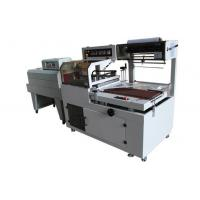 Automatic Bottle Shrink Wrapping Machine Manufactures