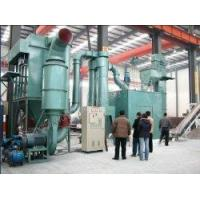 China Ultrafine Milling Production Line on sale