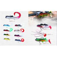 Buy cheap soft lure LW001-LW006 Product IDLW001-LW006 from wholesalers