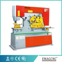 Q35Y red punching machines from 20 to 40 Manufactures