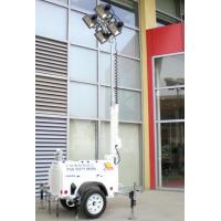 Mobile Light Tower Manufactures