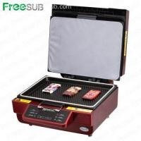 Buy cheap FreeSub sublimation machine Freesub 3D Vacuum Heat Press Machine for Mugs & Cases (ST-3042) from wholesalers