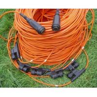 Seismic Cable Manufactures