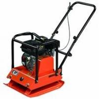 Contruction Tools 6.5HP Gasoline Engine Plate Compactor Manufactures