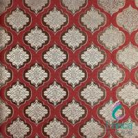 China China Good Quality Heavy Vinyl Coated Wallpaper Home LCPE062ZG010101 on sale