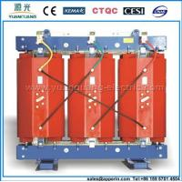 Buy cheap 10kV Dry Type Distribution Transformer from wholesalers