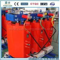 Buy cheap 11kv Dry type power transformer from wholesalers