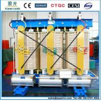 epoxy resin cast dry-type transformers S(G)B10-100-2500/10 series Manufactures