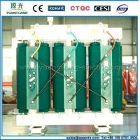 SCB10 series epoxy-resin insulation dry-type power transformer Manufactures