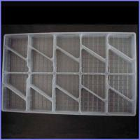 Buy cheap food grade plastic packaging for cake from wholesalers