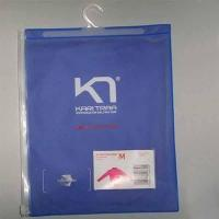 Buy cheap clear hook bag from wholesalers