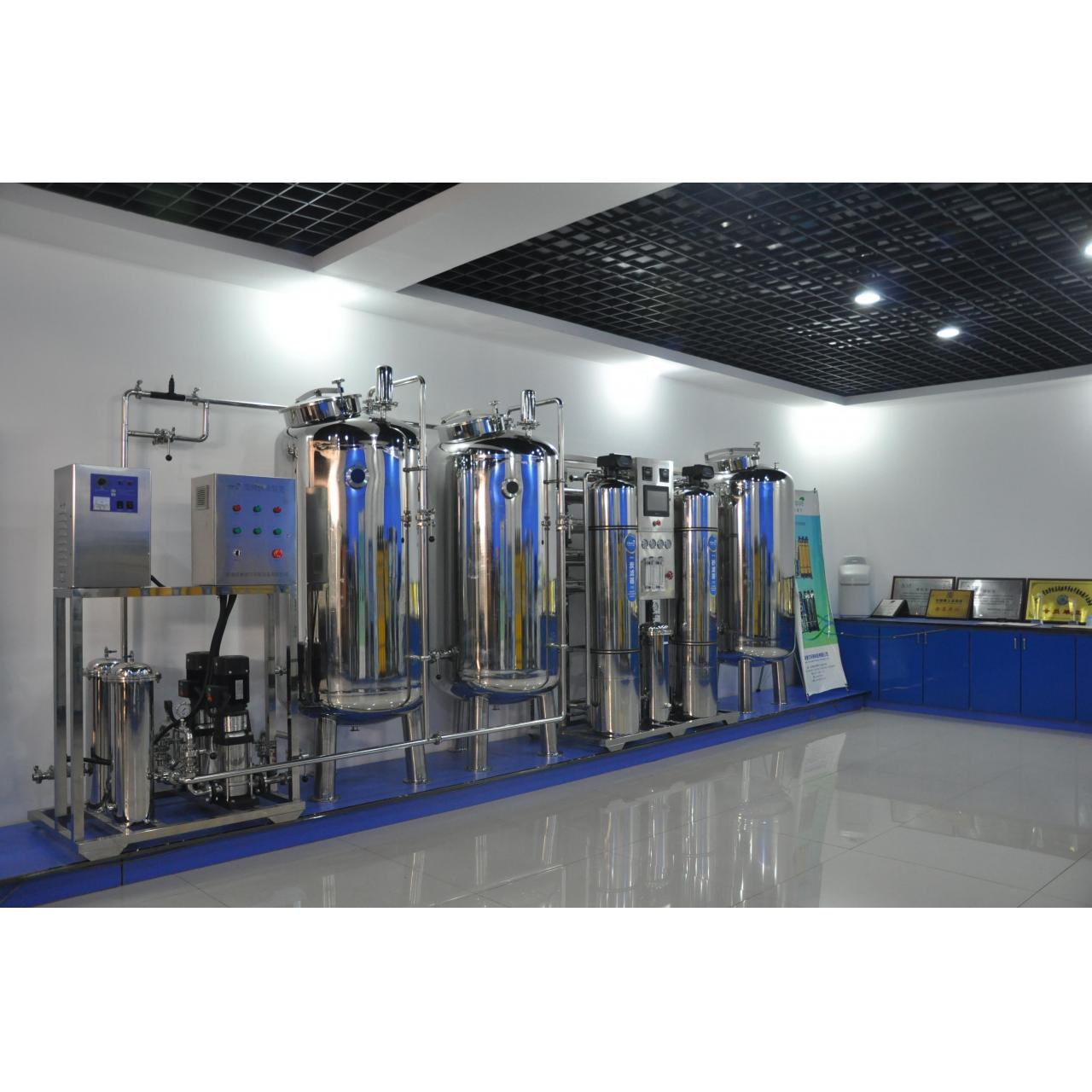 Direct drinking water Manufactures