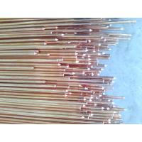 Copper-bonded Ground Rods Manufactures