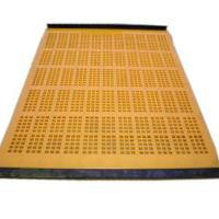 Polyurethane Cross Tension Screen Cloth Manufactures