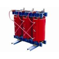 Three-phase Cast-resin Dry-type Distribution Transformer Manufactures