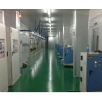 Fully Automatic Spray Chrome Line Manufactures