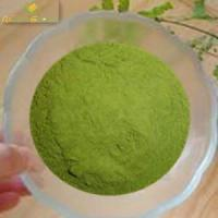 Buy cheap water soluble Spinach Juice Powder from wholesalers