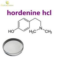Buy cheap Hordenine hcl 99% CAS 6027-23-2 from wholesalers