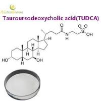 Buy cheap Tauroursodeoxycholic Acid(TUDCA) CAS 14605-22-2 from wholesalers