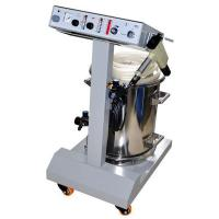 Manual Powder System With The Pg 1 Powder Gun Manufactures