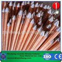 Copper Coated Ground Rod 1/2