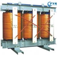 20kV Series Resin Insulating Dry-Type Transformer Power Transmission & Distribution Manufactures